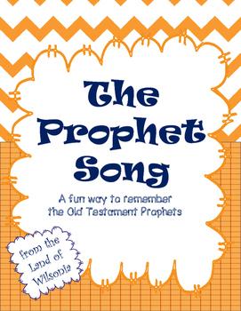 The Prophet Song