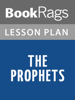 The Prophets Lesson Plans