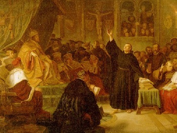 The Protestant Reformation PowerPoint
