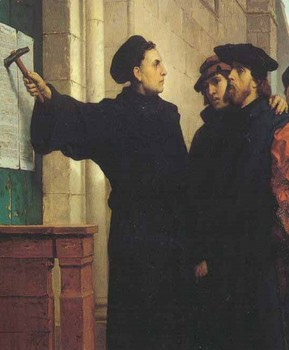 The Protestant Reformation Complete Lesson