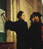 """The Protestant Reformation """"Dynamic"""" Powerpoint"""