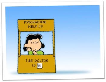 The Psychiatrist for Eating Disorders