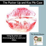 The Pucker Up and Kiss Me Case