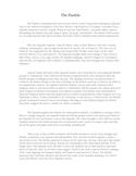 The Pueblo and European Colonization