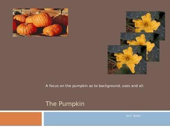 The Pumpkin