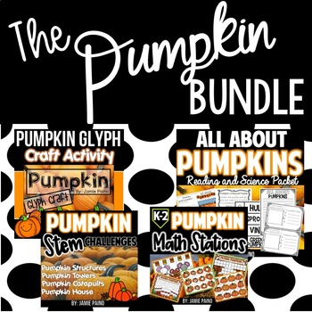 The Pumpkin Bundle