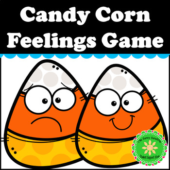 The Pumpkin Feelings Dice Game