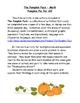 The Pumpkin Pack:  Pumpkin Pie for All!