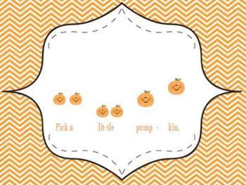 The Pumpkin Patch