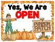 The Pumpkin Patch Dramatic Play / Writing Center / Photo Vocab.Cards / Lap Books
