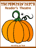 The Pumpkin Patch Reader's Theatre - FREE
