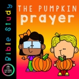 The Pumpkin Prayer