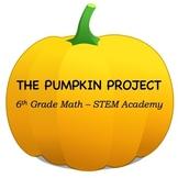 """The Pumpkin Project"""