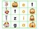The Pumpkin Snatchers: A CVC Spelling Adventure with Elkonin Boxes