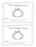 Pumpkin Reader  -The Pumpkin Story