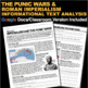The Punic Wars & Roman Imperialism Infotext Analysis(Ancient Rome)