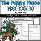 The Puppy Place: Mocha Novel Study
