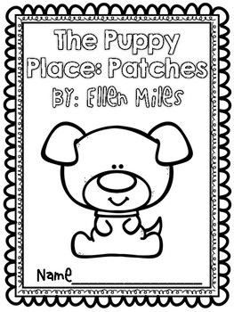 The Puppy Place: Patches Novel Study