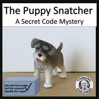 The Puppy Snatcher Thinking Challenge