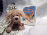 The Puppy Who Wanted A Boy Storybag