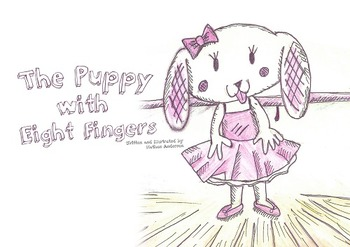 The Puppy with Eight Fingers EBOOK