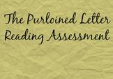 The Purloined Letter Assessment