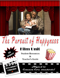 The Pursuit of Happyness Film Unit: Common Core-Aligned As