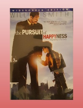 The Pursuit of Happyness: Lesson and Activities