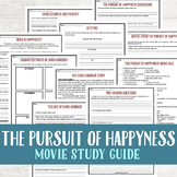 The Pursuit of Happyness Movie Study Guide