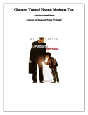 The Pursuit of Happyness: Movie as Text for Teaching Chara