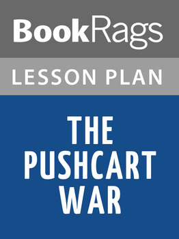 The Pushcart War Lesson Plans
