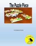 The Puzzle Piece (140L, 200L, 240L) - Science Leveled Read