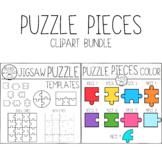 The Puzzle Pieces Bundle