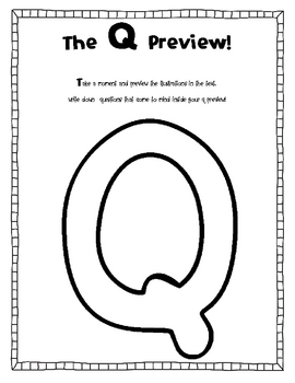 The Q Preview