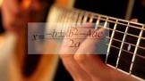 The Quadratic Formula Song
