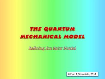 The Quantum Mechanical Model - Beyond Hydrogen