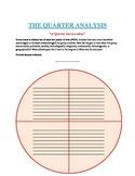 The Quater Analysis