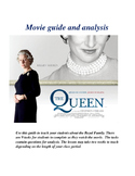 """The Queen"" Movie Guide and Lessons"