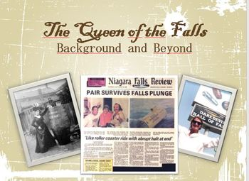 The Queen of the Falls: Background and Beyond