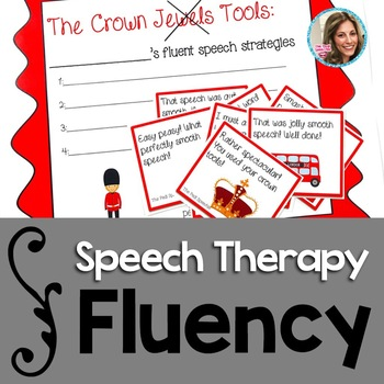 Fluency Speech Therapy | Speech and Language Therapy | Stuttering