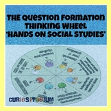 Hands on History: Question Formation Inquiry Wheel