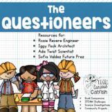 The Questioneers Bundle