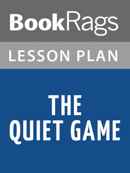 The Quiet Game Lesson Plans