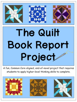 The Quilt Book Project