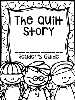 The Quilt Story Supplemental Activities (Reading Street Lesson Sixteen)