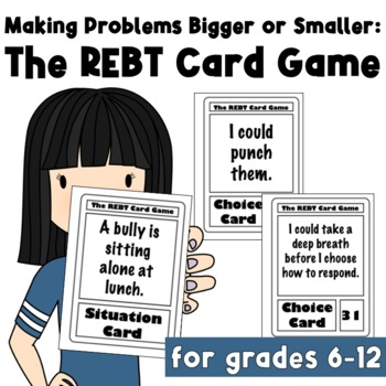 The REBT Card Game