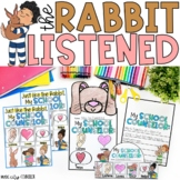 The Rabbit Listened Meet Your Counselor, In-Person & Digit