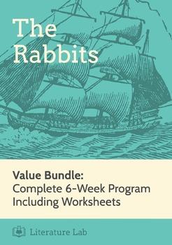 The Rabbits - Complete 8-Week Program Value Bundle