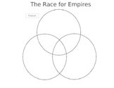 The Race For Empires