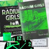 The Radium Girls Novel Study - Distance Learning